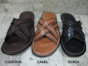 In the promise OUT NUMBER LEATHER SANDAL ON-1102 3colors BLACK D.BROWN CAMEL arrive after review! fs04gm