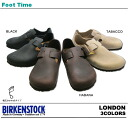 Birkenstock London BIRKENSTOCK LONDON 3 COLORS 066851 / 066621 / 066961