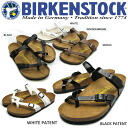 Birkenstock マヤリ BIRKENSTOCK MAYARI 4 COLORS 071041 / 071051 / 071061 / 071791