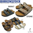 Birkenstock Arizona BIRKENSTOCK ARIZONA 4 COLORS 051701 / 051731 / 051751 / 051791