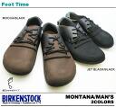 Birkenstock Montana BIRKENSTOCK MONTANA 2 COLORS 299581 / 299101