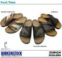 Birkenstock Zurich BIRKENSTOCK ZURICH 3 COLORS 250211 / 250301 / 250331
