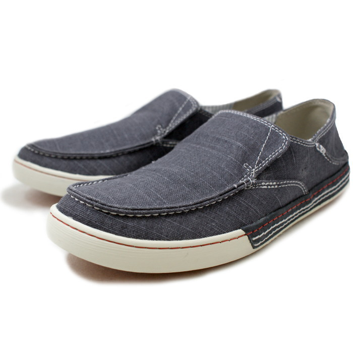 Clarks Men's Slip-On Shoe Free Slaten