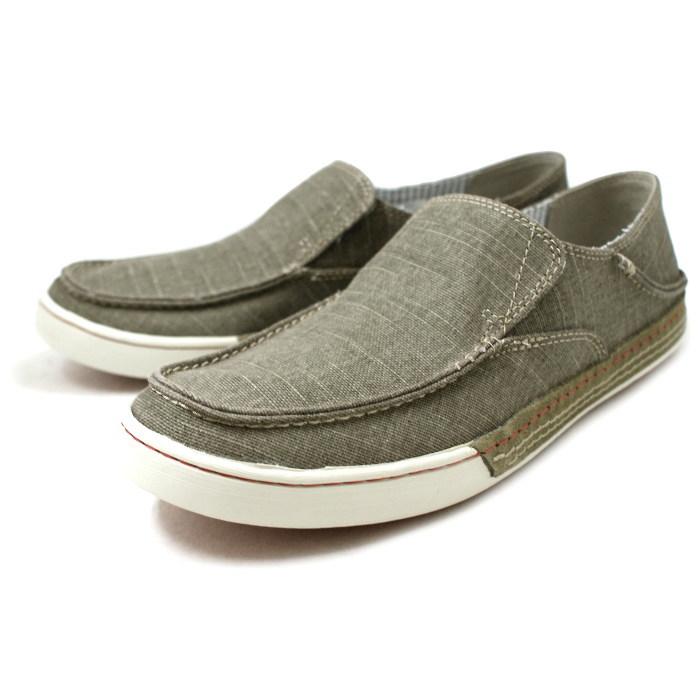 Clarks Slip On Walking Shoes