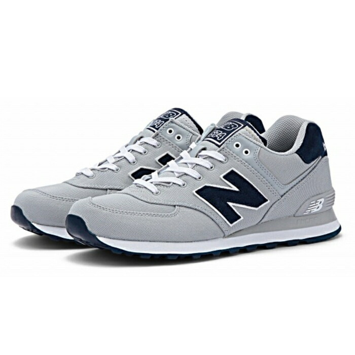 new balance 574 women grey