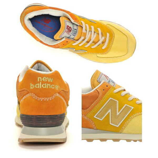 New Balance 574 ML574RSU