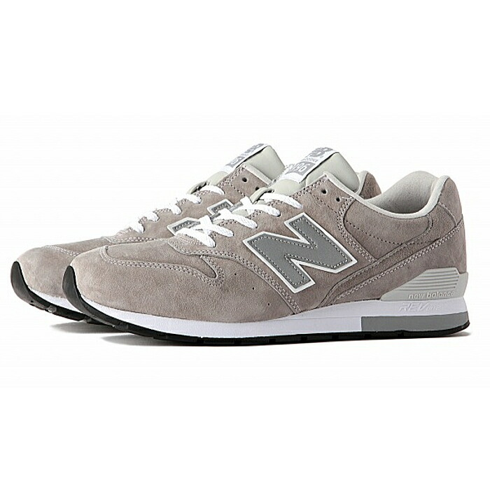 womens grey new balance tennis shoes