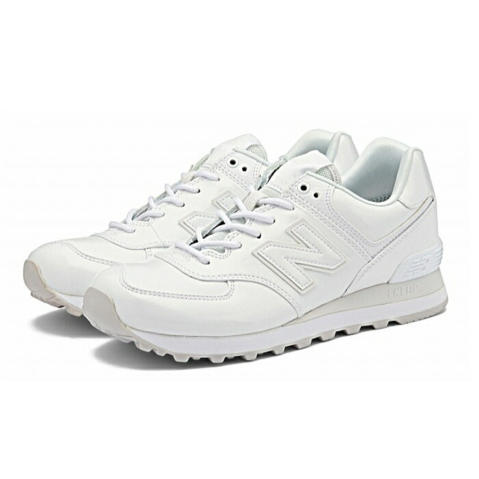 new balance 574 white womens