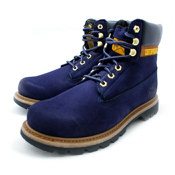 Blue Monkey Shoes