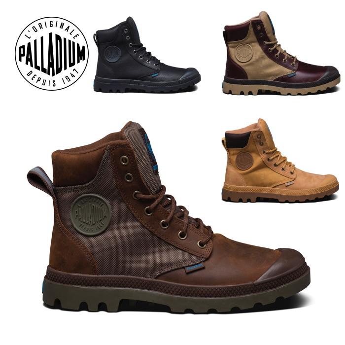 Palladium Pampa
