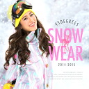 .109 43Degrees snowboarding wear Lady's jacket & underwear top and bottom set snowboarding wear Lady's ☆ Style_L No - 1219/20 - selling by subscription starts!