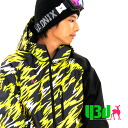 43Degrees Men's Snowboard Jacket and Pant