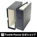 Pocket size for storage Binder & case (black)