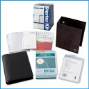 [Pocket size] [Daily Starter Kit (Japan language version)] [1, 2] [Pocket size] [Notebook system pocketbook Franklin Planner]