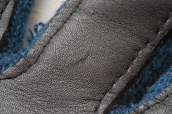 EVOLG Touch Panel Knit Gloves DISCOVER