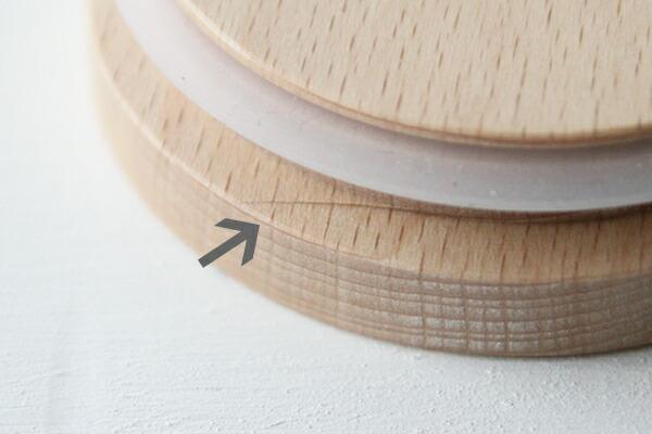 ラテマグ用 木蓋
