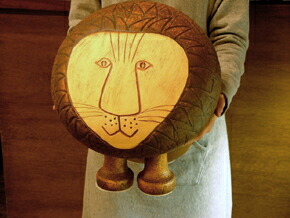 Lisa Larson Lion XLサイズ