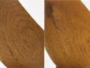 木目の入り方や色合いに個体差があります