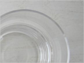 木村硝子×Luft(ルフト) ウォーターグラス 7oz(210ml)