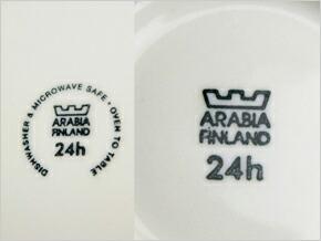 ARABIA イメージ