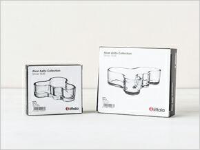 iittala Alvar Aalto Collection Bowl