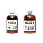 NOBLE�@HANDCRAFTED Maple Syrup