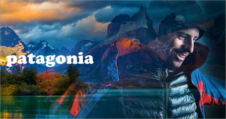patagonia パタゴニア メンズ 大きいサイズ 通販