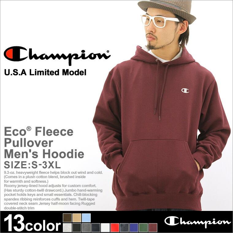 Champion �����ԥ��� �ѡ����� USA �ץ륪���С��ѡ����� ��� �礭��������  XL XXL 2XL LL 2L 3L