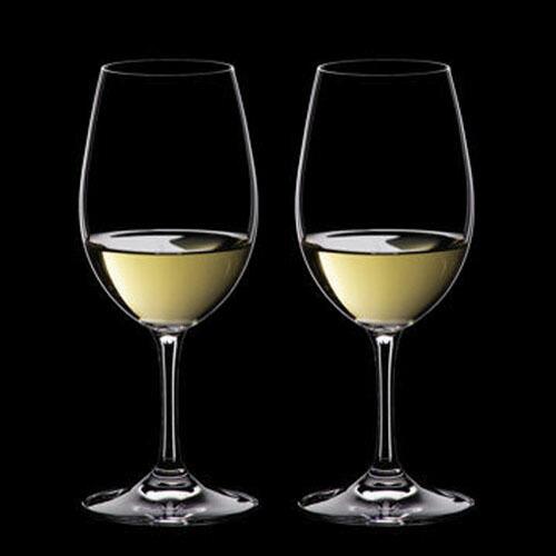 リーデル RIEDEL オヴァチュア ホワイトワイン ペア