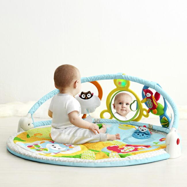 おもちゃ,sassy,スキップホップ,ベビー玩具,ベビー用品,ベビージム,プレイマット,ジム