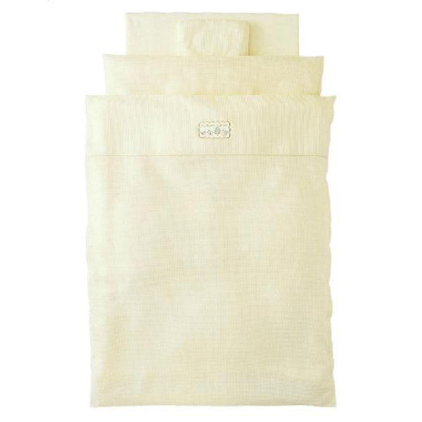 大切な赤ちゃんの健康に安心・安全なオーガニックベビー布団