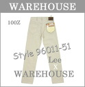 ■ WAREHOUSE x Lee ( warehouse x Lee ) ☆ 1960's Westerner pants ☆ ( WESTERNER PANTS )