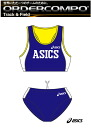 ASICS women's running order COMPO bra top and panties down set PX03 (mark)