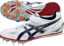 ASICS track and field all round spike heat flat FR3 HEATFLAT FR 3, TTP771