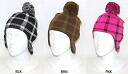 "AIR TO GROUND A-SEVEN (A seven) ski snowboarding knit hat ""beanie"" DA7-1C08"
