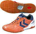 "Hyun Mel hummel handball shoes ""supermarket shot IHG"" HAS8010OR"