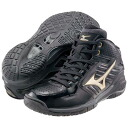 "Mizuno Mizuno basketball shoes ""wave rial WAVEREAL BB3"" 13KL24005"