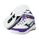 "Basketball shoes ""wave hero WAVE HERO BB2"" 13KL-26068 for Mizuno Mizuno Jr."