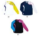 "Mizuno mizuno land ""practice shirt"" (long sleeves) 51SP260"