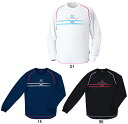 "Mizuno mizuno land ""practice shirt"" (long sleeves) 51SP270"
