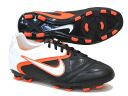 NIKE Nike junior soccer spike junior CTR360 libretto II HG AF / black 429535-018