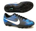 """Nike NIKE Junior soccer spike shoes """"Nike Jr Mercurial victory IV CR HGB AF / dark of Xidan ' 579943-403"""