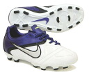 NIKE Nike junior soccer spike junior CTR360 libretto II HG AF / white 429535-101