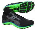 "Puma PUMA running shoes ""モビアムランナーエリート"" 186,688-05"