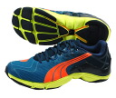 "Puma PUMA running shoes ""モビアムエリート V2"" 186,912-01"