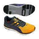 PUMA PUMA running shoes ' pumafirth 500 V 3 / widescreen (gold fusion x turbulence x Navy Blue) ' 187283-05