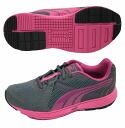 PUMA PUMA junior and women's running shoes 'descendants V2 wide 187574-02