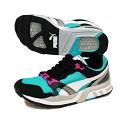 PUMA PUMA shoes and casual ' pumatrinomick XT2 PLUS / scuba blue x black ' 355868-10