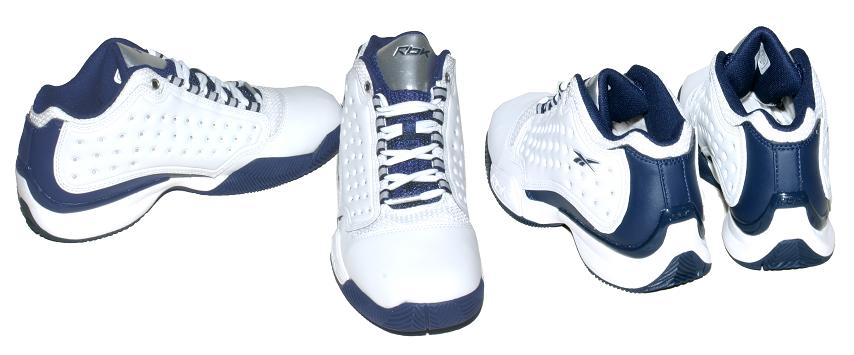 reebok wink dmx basketball shoes