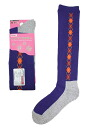 "northpeak north peak ski, snowboarding ""long type socks, socks MP-549"" 22-24cm"